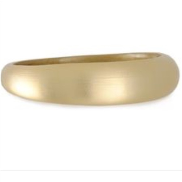 Alexis Bittar Jewelry - Alexis Bittar wide tapered bangle